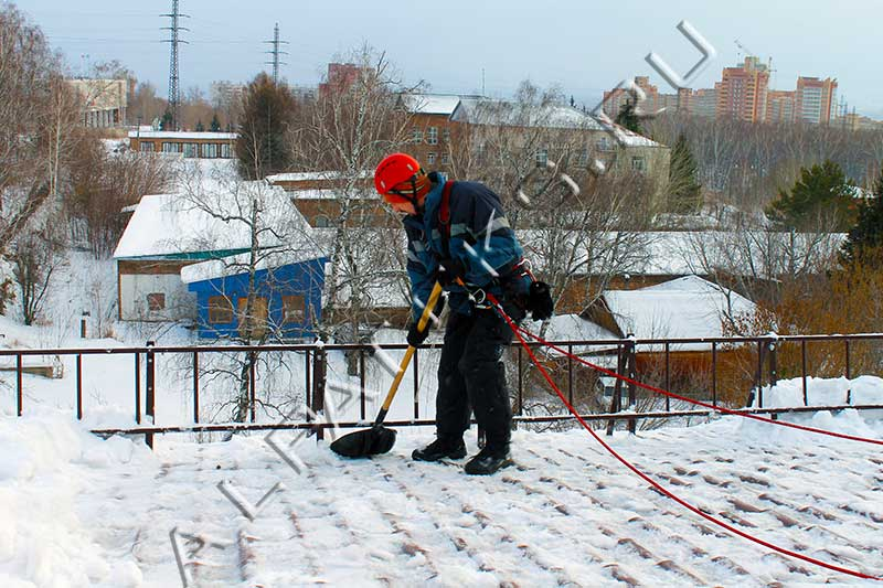 Отвалы для уборки снега камаз
